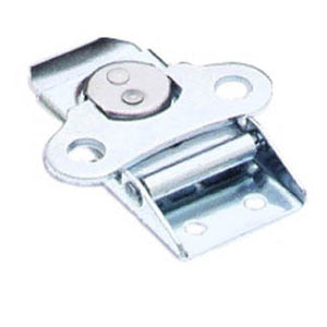 Southco K5-2857-07 Draw Latch, Link Lock Rotary Action Steel Zinc