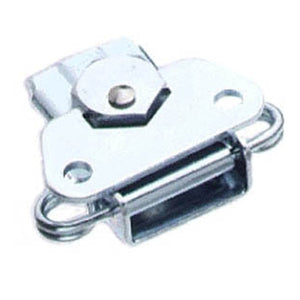 Southco K4-2359-07 Draw Latch, Link Lock Rotary Action