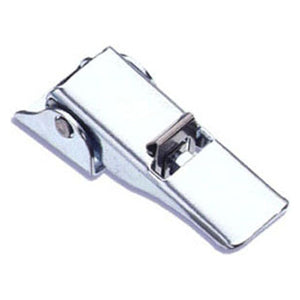 Southco 91-562-07 Draw Latch, Exposed Base with Second Catch Steel Zinc