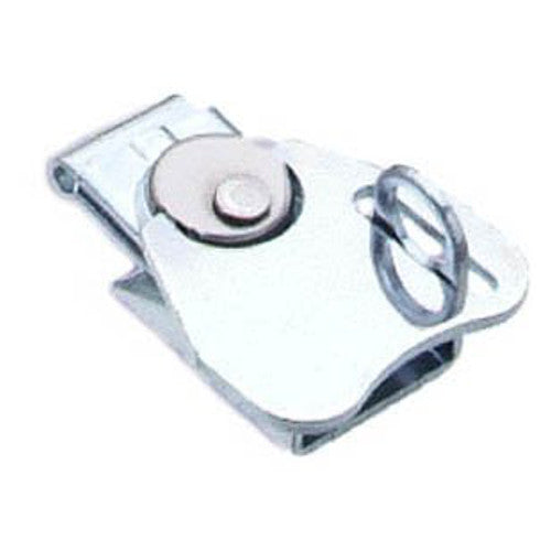 Southco K3-2403-52 Draw Latch, Rotary Action, Pad-Lockable Stainless Steel