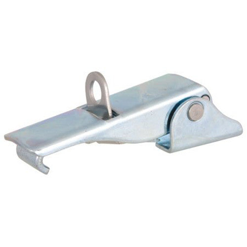 Southco 91-572-07 Draw Latch, Exposed Base W/Padlock Hasp