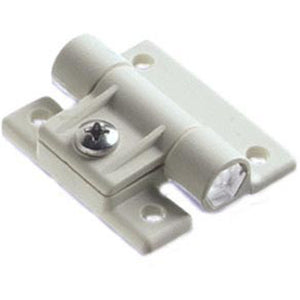 Southco E6-10-501-10 Adjustable Torque Position Control Hinges