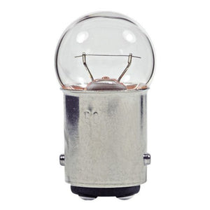 90 Miniature Light Bulb, 13 Volts, 0.58 Amps