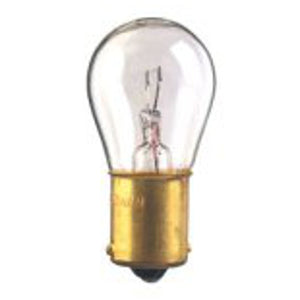 87 Miniature Light Bulb, 26.8 Volts, 1.91 Amps