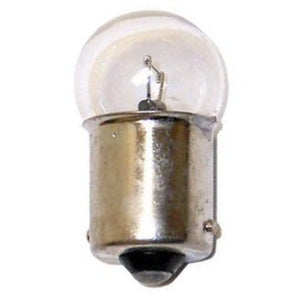 89 Miniature Light Bulb, 13 Volts, 0.58 Amps