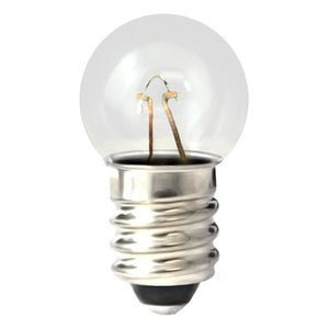 428 Miniature Light Bulb, 12.5 Volts, 0.25 Amps