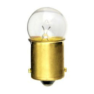 81 Miniature Light Bulb, 6.5 Volts, 1.02 Amps