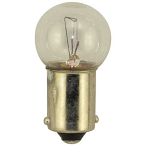 431 Miniature Light Bulb, 14 Volts, 0.25 Amps