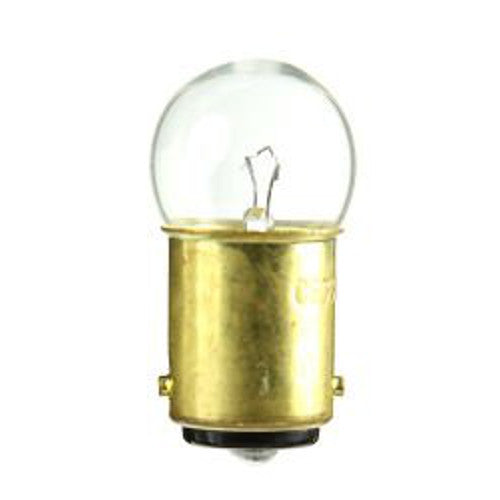 64 Miniature Light Bulb, 7 Volts, 0.63 Amps
