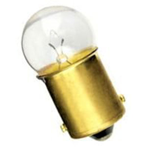 303 Miniature Light Bulb, 28 Volts, 0.3 Amps