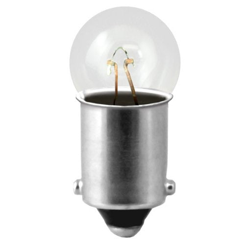 623 Miniature Light Bulb, 28 Volts, 0.37 Amps