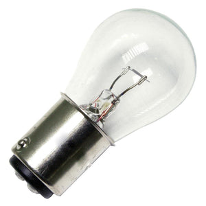 308 Miniature Light Bulb, 28 Volts, 0.67 Amps