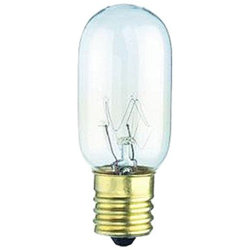 25 Watt T8 Intermediate Screw Base Bulb