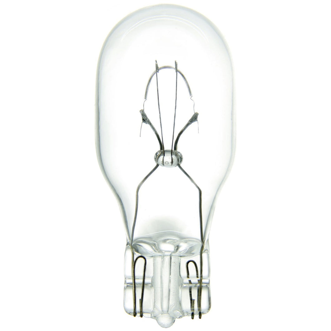 922 Miniature Light Bulb, 12.8 Volts, 0.98 Amps