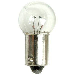 1895 Miniature Light Bulb, 14 Volts, 0.27 Amps