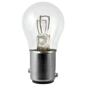 1157 Miniature Light Bulb, 12.8 Volts, 2.1 Amps