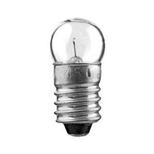1447 Miniature Light Bulb, 18 Volts, 0.15 Amps