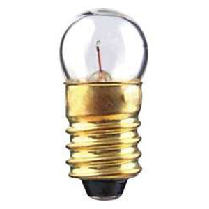 1448 Miniature Light Bulb, 24 Volts, 0.35 Amps
