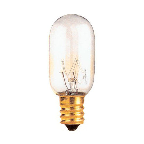 40T8 Light Bulb, 40 Watts, 130 Volts