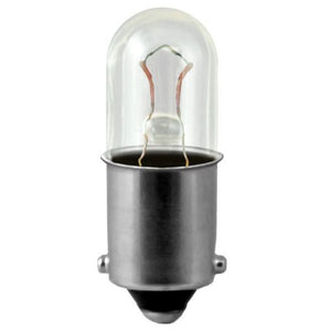 967 Light Bulb, 2.4 Watts, 130 Volts
