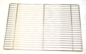 "17"" x 25"" Cooling Rack, Nickel Plated"