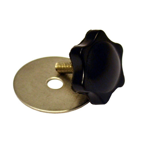 Faucet Guard Knob with Washer