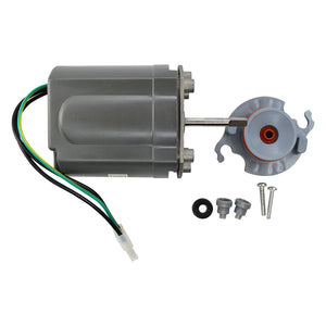 Whipper Motor Assembly, Replaces Wilbur Curtis WC37014
