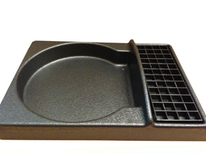 "Airpot Tray, For Airpots with 6.75"" or Smaller Base"