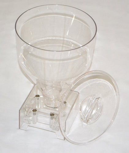 Complete Jelly Filler - Without Spouts or Pump Cover