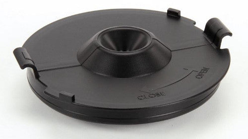 Plastic Satellite Lid (Discontinued)