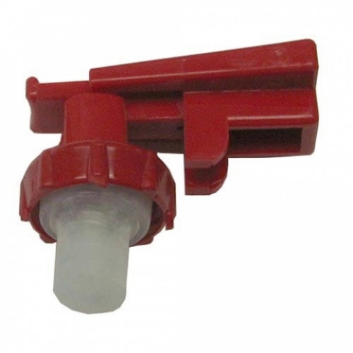 Tomlinson 1009313 Red Touch Guard Upper Assembly