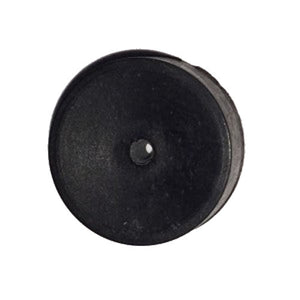 .175 Flow Washer - Black Flow Washer Only