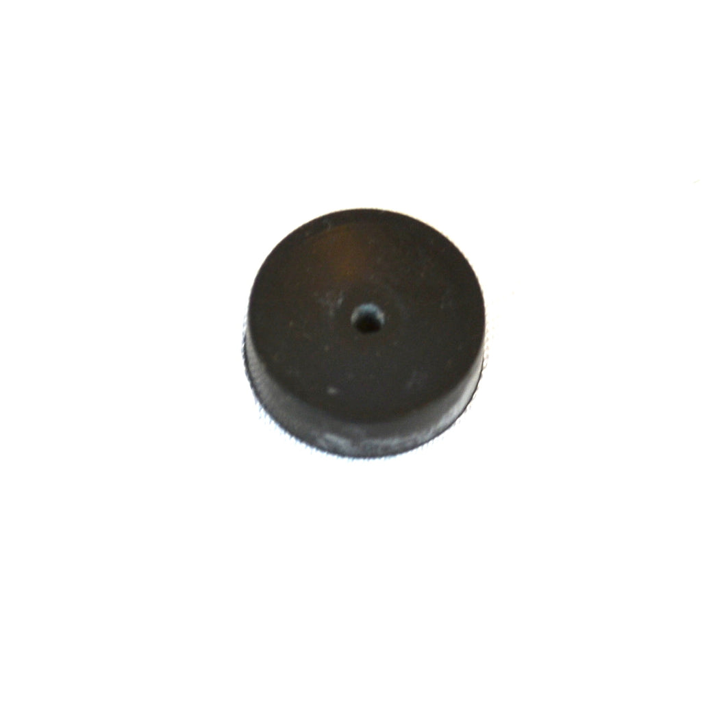 .450 Flow Washer - Black Flow Washer Only