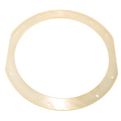 Silicon Tank Lid Gasket, 8 Holes