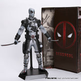 Crazy Toys Deadpool Action Figure Collectible Model Toy 12"