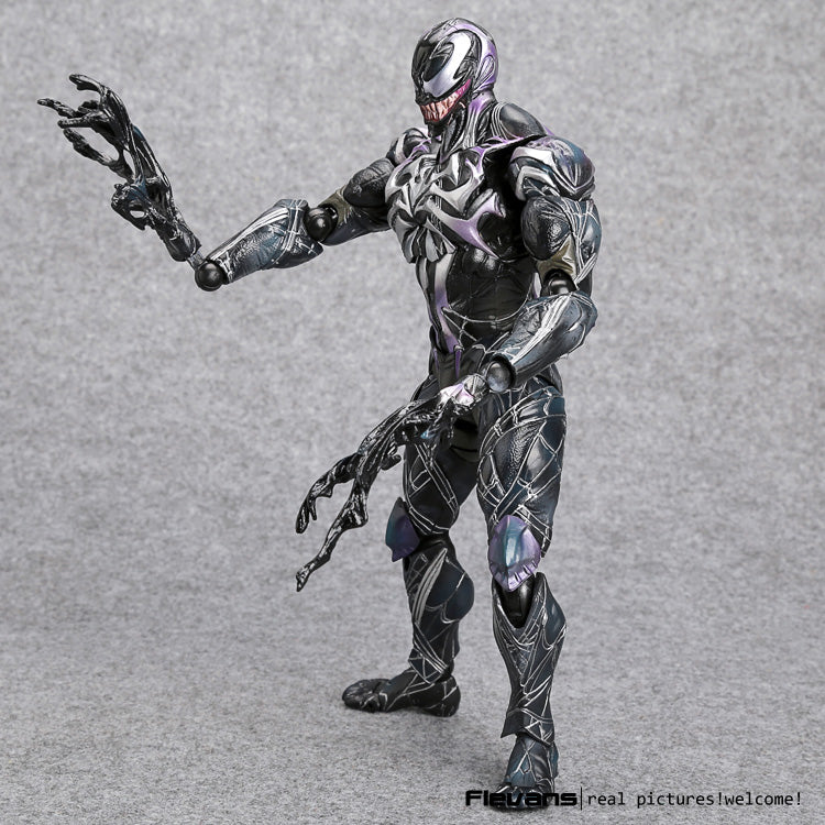 Universe Variant Play Arts Kai Venom Limited Color Ver. Action Figure Collectible Toy |  Action Figures | WeRToyz