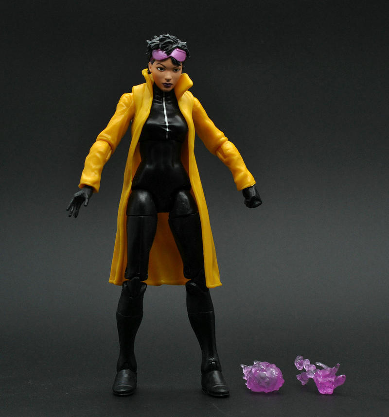 X-Men Marvel Jubilee Action Figure  (KO)