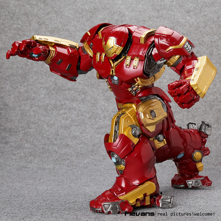 Crazy Toys Avengers Age of Ultron Hulkbuster Mark 44 Action Figure Collectible Toy |  Action Figures | WeRToyz