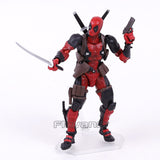 SCI-FI Revoltech Series 001 Deadpool Action Figure Collectible Toy |  Action Figures | WeRToyz