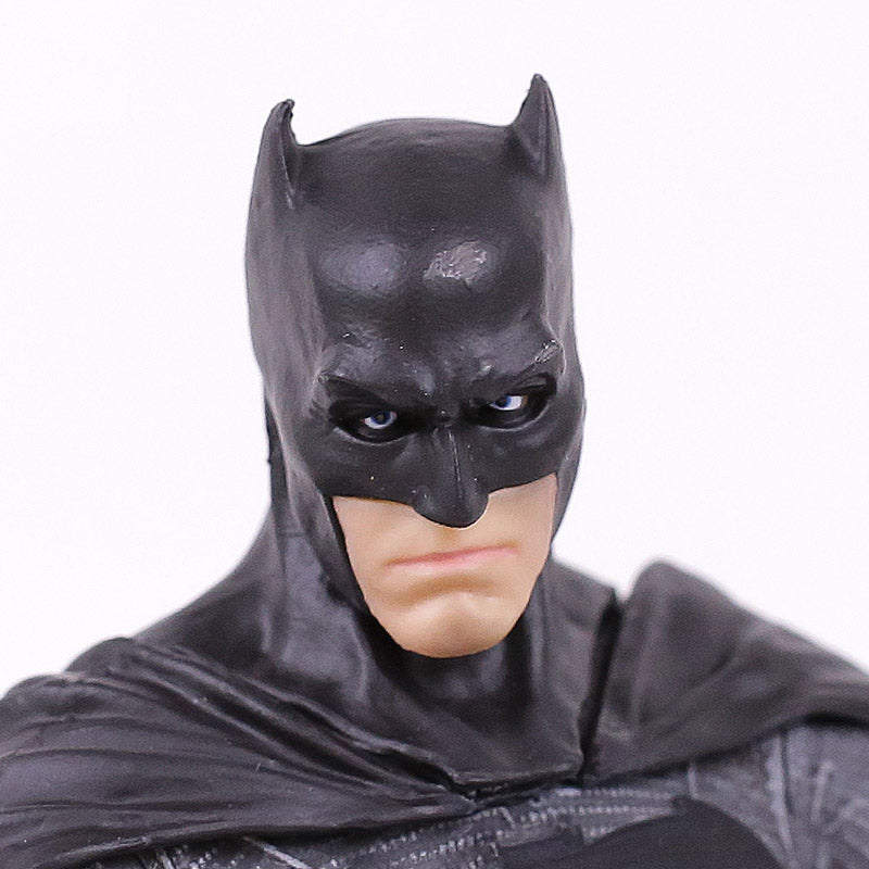 Batman v Superman Dawn of Justice Batman Statue with LED Light PVC Figure Collectible Model Toy |  Action Figures | WeRToyz
