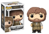 Official Funko pop Movies: Game of Thrones - Tyrion Lannister Vinyl Figure Collectible Model Toy with Original Box - WeRToyz