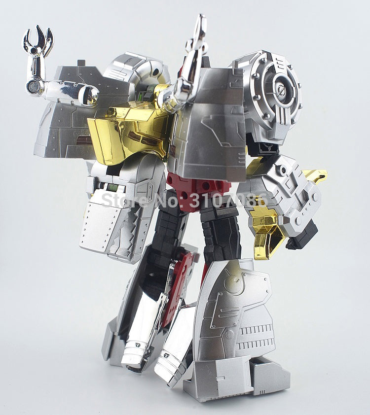 Transformation G1 Dinobots Grimlock |  Action Figures | WeRToyz