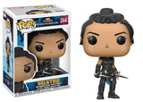 Funko pop Thor Ragnarok Valkyrie Vinyl Figure Collectible Model Toy - WeRToyz