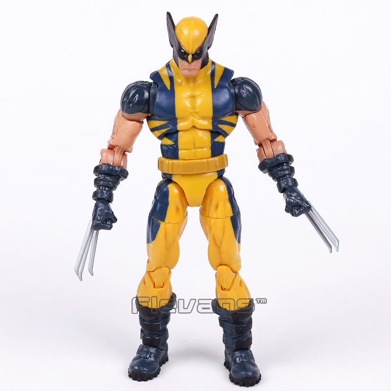 Original X-men Logan Action Figure High Quality Super Hero Loose Figure Toy |  Action Figures | WeRToyz