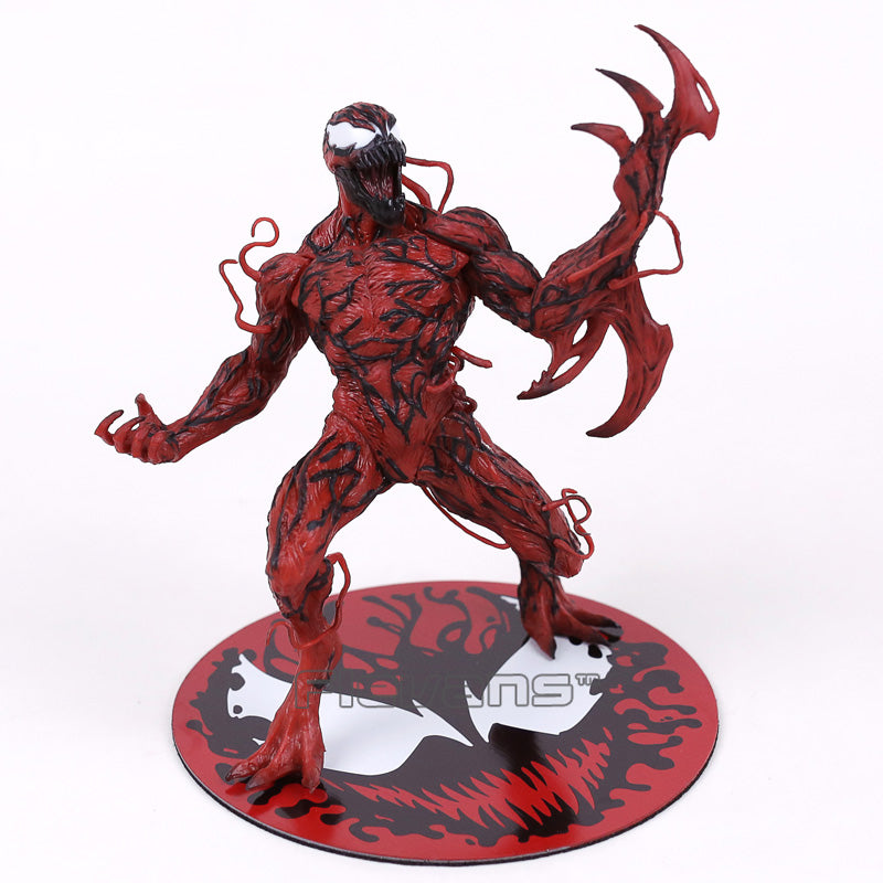 Marvel Carnage Action Figure Collectible