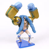 Anime One Piece 20th Anniversary Franky Figure Toys |  Action Figures | WeRToyz