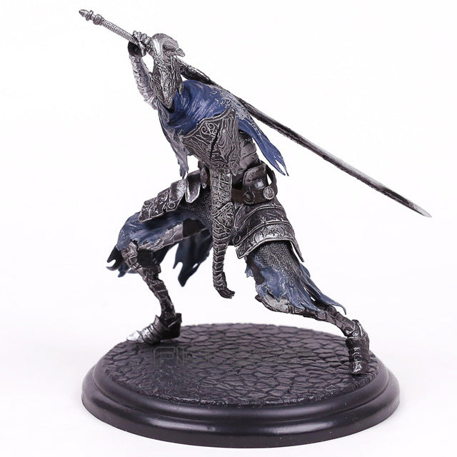 Dark Souls Artorias The Abysswalker Action Figure Collectible Model Toy