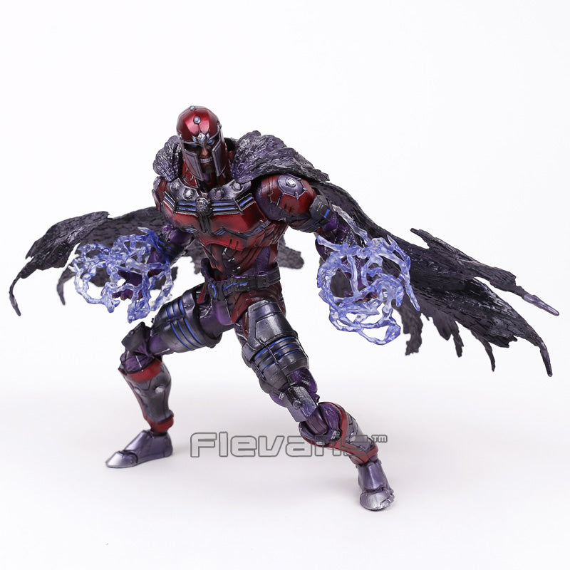 PLAY ARTS KAI X-men Magneto Action Figure Collectible Toy |  Action Figures | WeRToyz