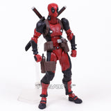 MARVEL Deadpool figma EX-42 DX ver. Action Figure |  Action Figures | WeRToyz