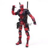Marvel Comics X-Men Legends Deadpool Action Figure |  Action Figures | WeRToyz